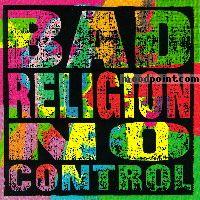 Bad Religion - No Control Album