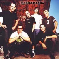 Bad Religion - Punk Rock Song Album