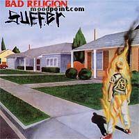 Bad Religion - Suffer Album