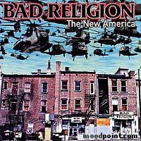 Bad Religion - The New America Album