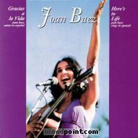 Baez Joan - Gracias A La Vida Album