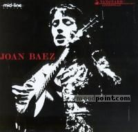 Baez Joan - Joan Baez Album