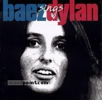 Baez Joan - Joan Baez sings Dylan Album
