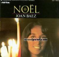 Baez Joan - Noel Album