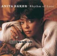 Baker Anita - Rhythm Of Love Album