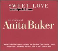 Baker Anita - Sweet Love: The Very Best Of Album