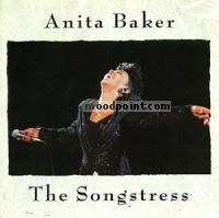 Baker Anita - The Songstress Album