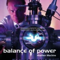 Balance Of Power - Heathen Machine Album