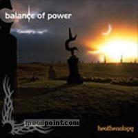 Balance Of Power - Heathenology [CD 2] Album