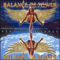Balance Of Power - Perfect Balance Album