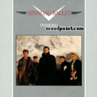 Ballet Spandau - Diamond Album