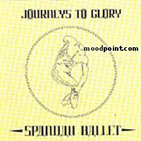 Ballet Spandau - Journeys To Glory Album