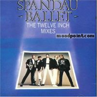 Ballet Spandau - The Twelve Inch Mixes Album