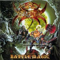 Bal-Sagoth - Battle Magic Album