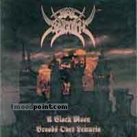 Bal Sagoth - A Black Moon Broods Over Lemuria Album