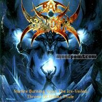 Bal Sagoth - Starfire Burning Upon The Ice-Veiled Throne Of Ultima Thule Album