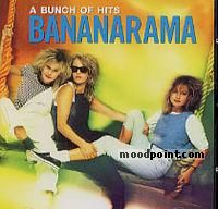 Bananarama - Bunch Of Hits Album