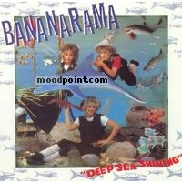 Bananarama - Deep Sea Skiving Album