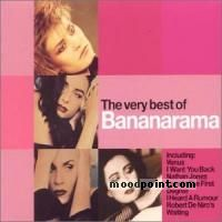 Bananarama - The Very Best Of Album