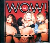 Bananarama - Wow Album