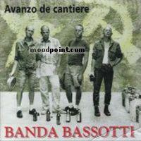 Banda Bassotti - Avanzo De Cantiere Album