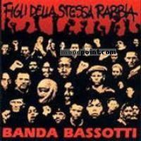 Banda Bassotti - Figli Della Stessa Rabbia Album