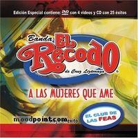 Banda El Recodo - A Las Mujeres Que Ame Album