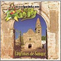 Banda Maguey - Lagrimas de Sangre Album