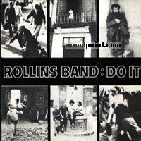 Band Rollins - Do It Album