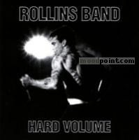 Band Rollins - Hard Volume (Edition