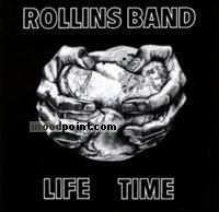 Band Rollins - Life Time (Edition