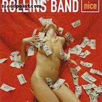 Band Rollins - Nice Album