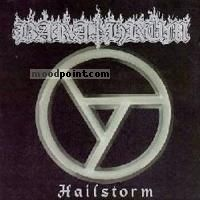 Barathrum - Hailstorm Album