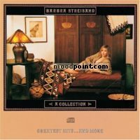 Barbra Streisand - A Collection - Greatest Hits Album