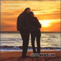 Barbra Streisand - A Love Like Ours Album