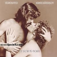 Barbra Streisand - A Star Is Born Album