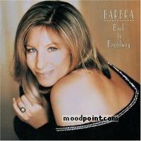 Barbra Streisand - Back To Broadway Album