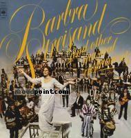 Barbra Streisand - Barbra Streisand ... And Other Musical Instruments Album