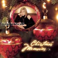 Barbra Streisand - Christmas Memories Album
