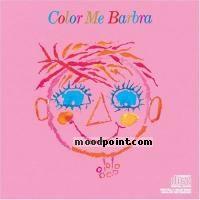 Barbra Streisand - Color Me Barbra Album