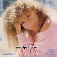 Barbra Streisand - Emotion Album