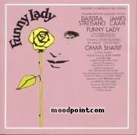 Barbra Streisand - Funny Girl Album