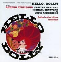 Barbra Streisand - Hello Dolly Album