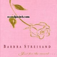 Barbra Streisand - Just For The Record [CD 1] - The 60