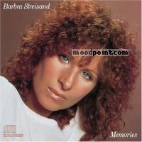 Barbra Streisand - Memories Album