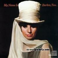 Barbra Streisand - My Name Is Barbra Album