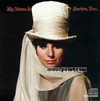 Barbra Streisand - My Name Is Barbra, Two Album