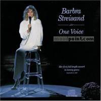 Barbra Streisand - One Voice Album