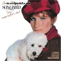 Barbra Streisand - Songbird Album
