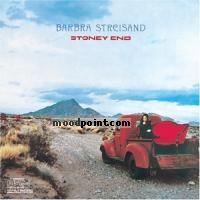 Barbra Streisand - Stoney End Album
